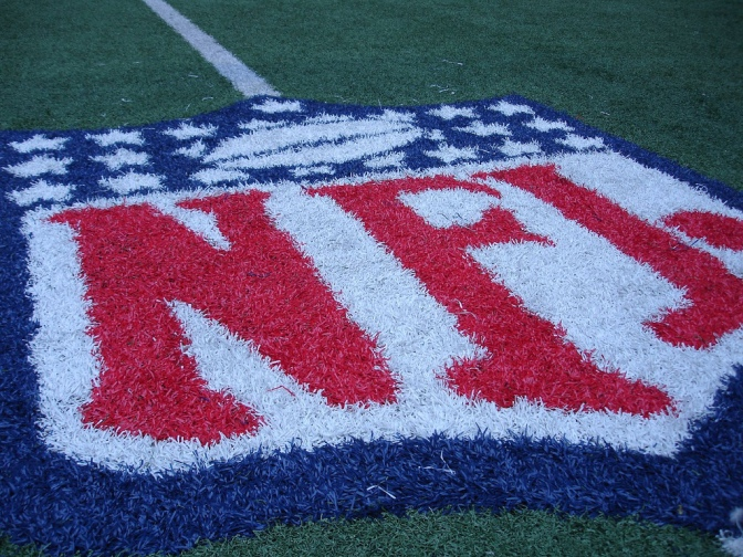 The Epitaph of the NFL