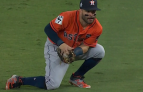 Astros Take Down Dodgers in Game 7, Claim First World Series Title