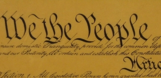 The Constitution Is Non-negotiable