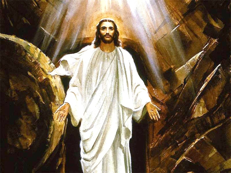 The Requirement and Reality of the Resurrection