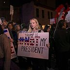145px-Protest_against_Donald_Trump_(30819343391)