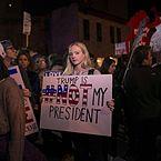 145px-Protest_against_Donald_Trump_(30819343391)