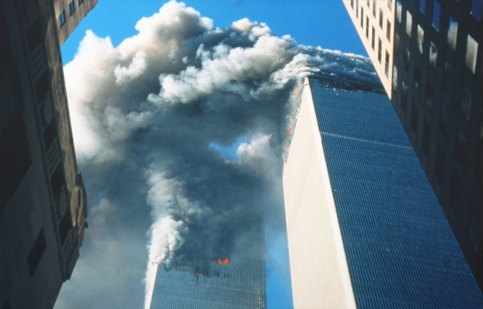 9/11 From the Twin Towers to Libya [Video]