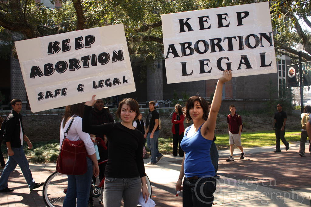 The Left's War on Science, Part 2: The 'Pro-Choice' Deception