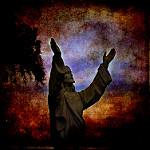 Jesus last prayer