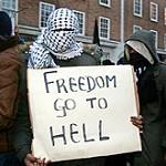 Islamic radical
