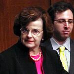 Senator Feinstein