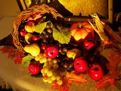 Thanksgiving