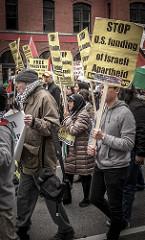 Leftist anti-Semitism