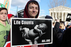 Legalized Infanticide