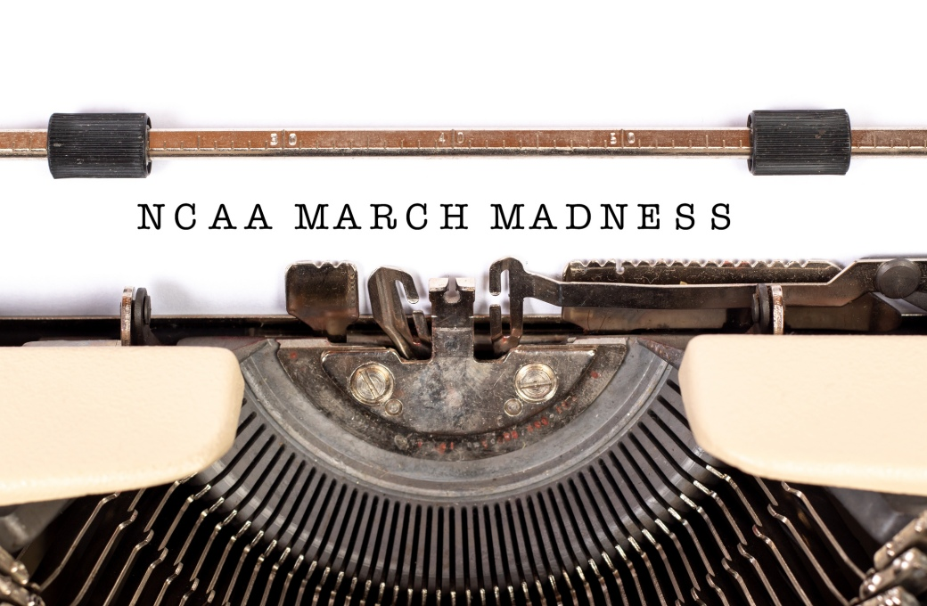 NCAA March Madness 2019