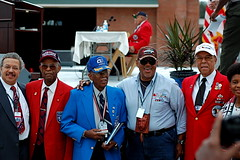 1619 Project, Tuskegee Airmen