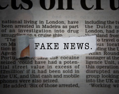 Fake News, N.Y. Times