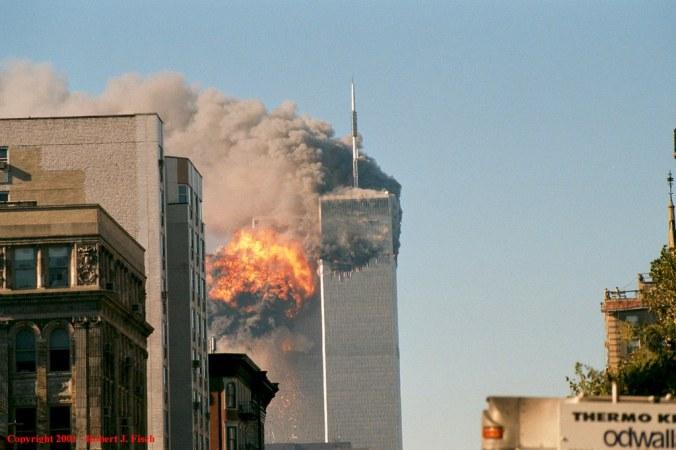 9/11, Islamic terrorism