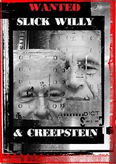 Clinton, Epstein