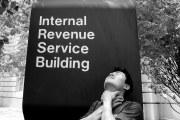 IRS, churches