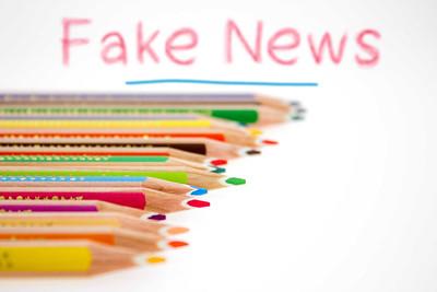 Fake news, Mainstream media