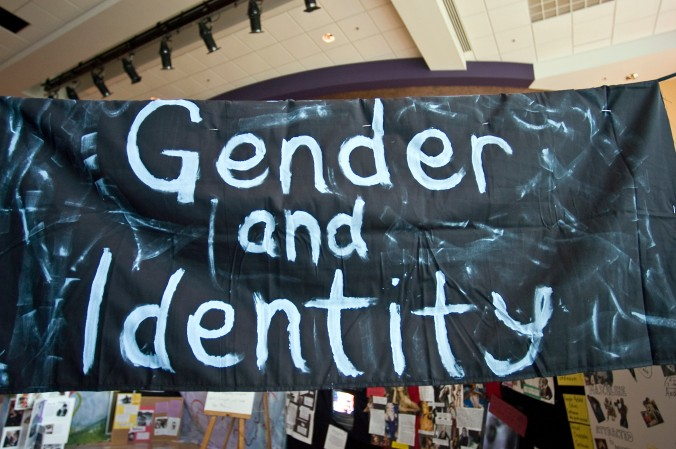 LGBT, Transgenderism