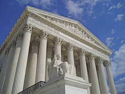 Supreme Court, Roe v Wade