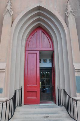 churches reopening, coronavirus, lock downs
