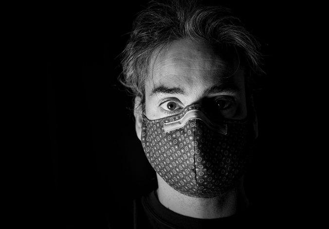 COVID-19, Wuhan virus, Mandatory mask orders